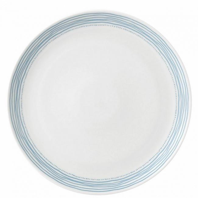 Talerz Ellen Degeneres 28cm obiadowy