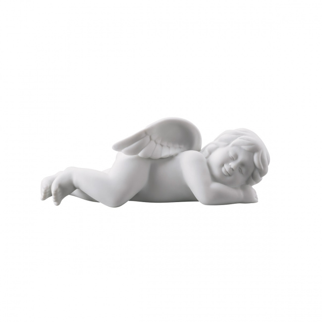 Aniołek duży śpiący