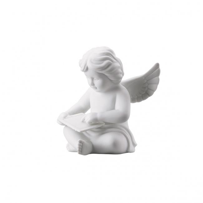 Aniołek duży z tabletem