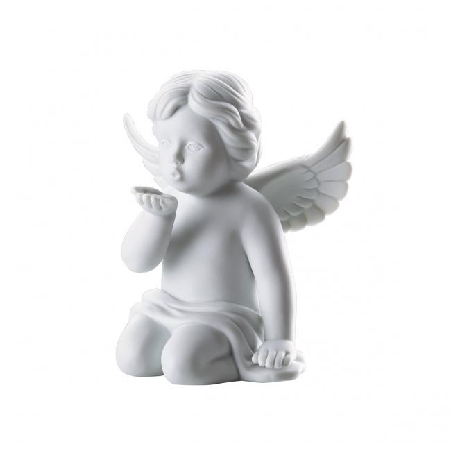 Aniołek średni dmuchający