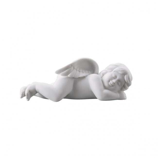 Aniołek średni śpiący