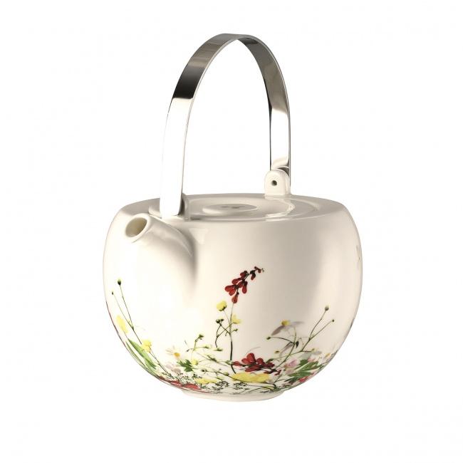 Dzbanek Tajemniczy Ogród do herbaty