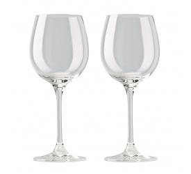 Komplet 2 kieliszków Di Vino 470ml do wina czerwonego