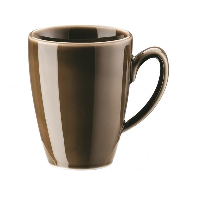 Filiżanka Mesh Walnut 80ml do espresso