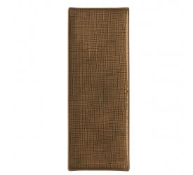Półmisek Mesh Walnut 34x13cm