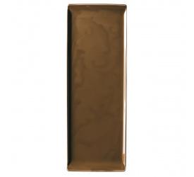 Półmisek Mesh Walnut 41x15cm