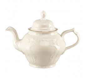 Dzbanek Sanssouci Gold do herbaty
