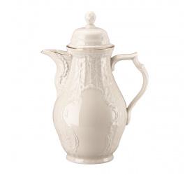 Dzbanek Sanssouci Gold do kawy