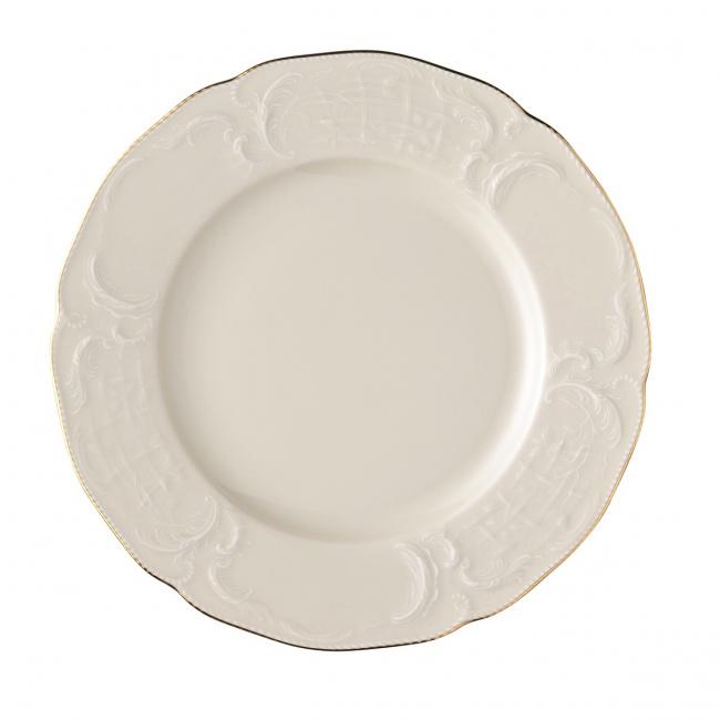 Talerz Sanssouci Gold 26cm obiadowy