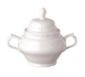 Cukiernica Sanssouci White