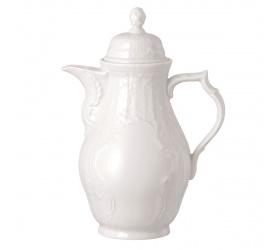 Dzbanek Sanssouci White do kawy