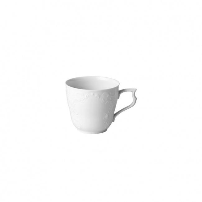 Filiżanka Sanssouci White 210ml do kawy
