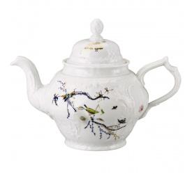 Dzbanek Sanssouci Blue do herbaty