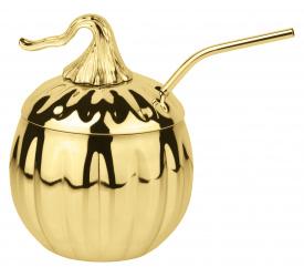Kubek Pumpkin 700ml złoty