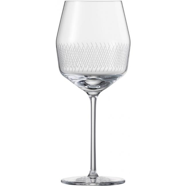 Kieliszek Upper West 420ml do wina białego