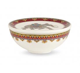 Pojemnik z pokrywką Samarkand Rubin Gifts