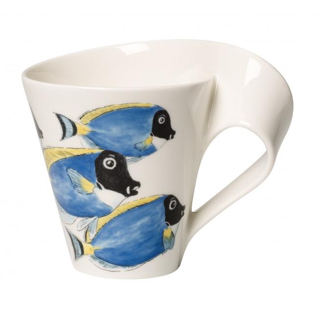 Kubek NewWave Caffe Surgeonfish 350ml