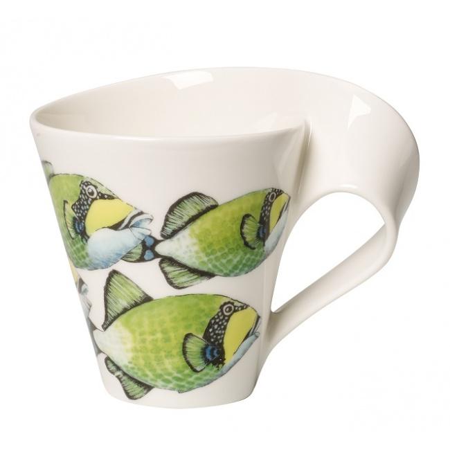 Kubek NewWave Caffe Triggerfish 350ml