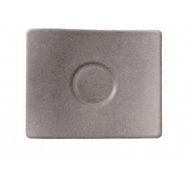 Spodek NewWave Stone 14x11cm do filiżanki do espresso