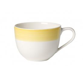 Filiżanka Colourful Life Lemon Pie 230ml do kawy