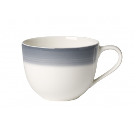 Filiżanka Colourful Life Cosy Grey 230ml do kawy