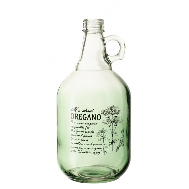Butelka dekoracyjna