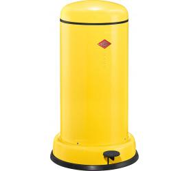 Kosz na odpady Baseboy 20l żółty