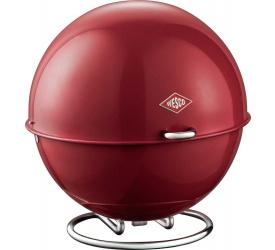 Chlebak Superball 26cm rubin