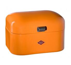 Chlebak Single Grandy 27cm pomarańczowy