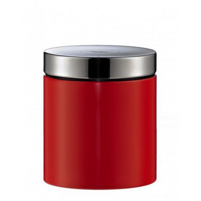 Pojemnik 1,4l czerwony
