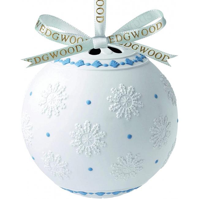 Kula dekoracyjna 15cm Christmas