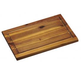 Deska akacjowa 32x21x1,5cm