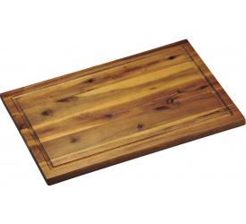 Deska akacjowa 40x26x1,5cm