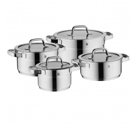 Zestaw garnków Compact Cuisine 8 elementów