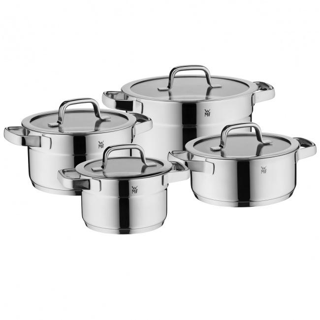 Zestaw garnków Compact Cuisine - 8 elementów