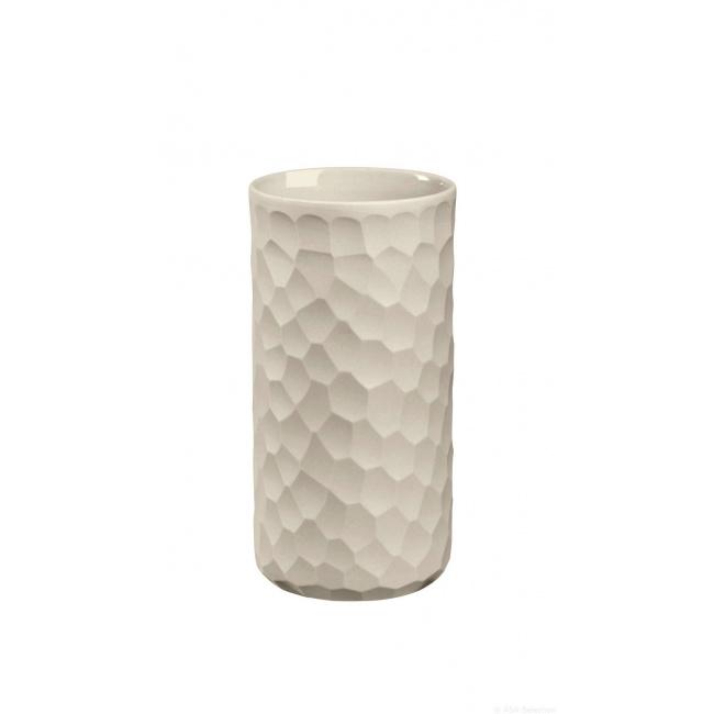 Wazon Carve 16x8,5cm