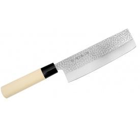 Nóż Satake Magoroku Saku 17 cm Nakiri