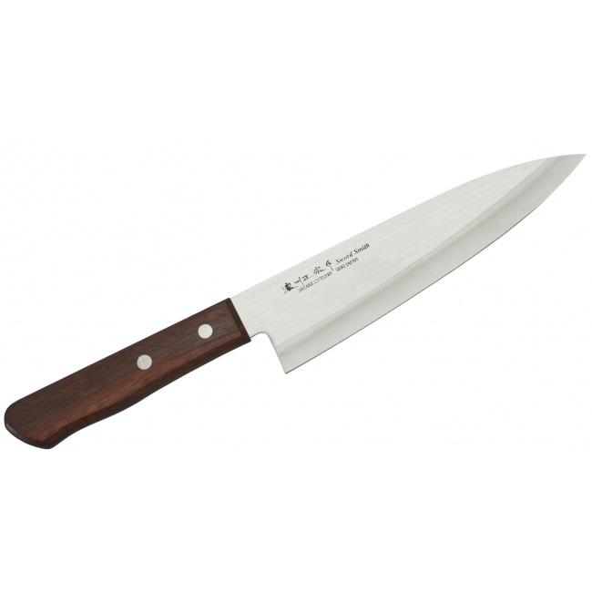 Nóż Satake Tomoko 18cm Szefa kuchni