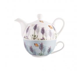 Tea For One Gardens Lavender 280ml
