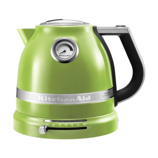 Czajnik elektryczny Artisan 1,5l Zielone jabłuszko