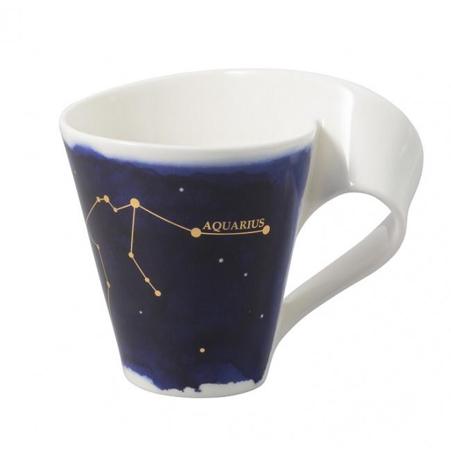 Kubek NewWave Stars 300ml Wodnik