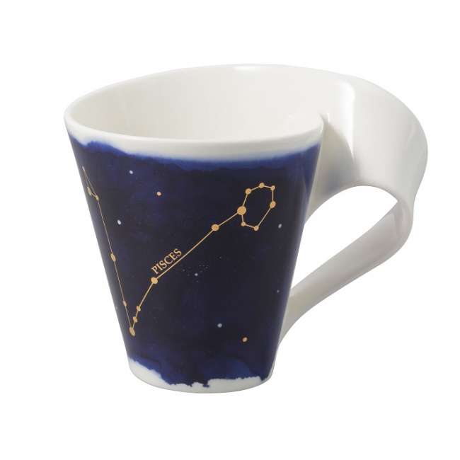 Kubek NewWave Stars 300ml Ryby