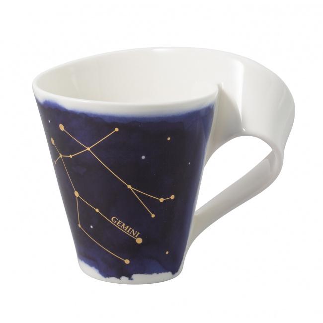 Kubek NewWave Stars 300ml Bliźnięta