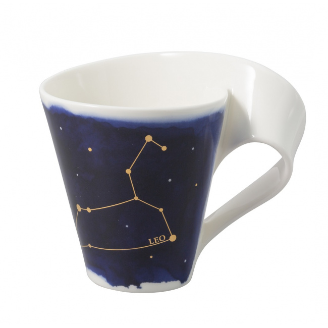 Kubek NewWave Stars 300ml Lew