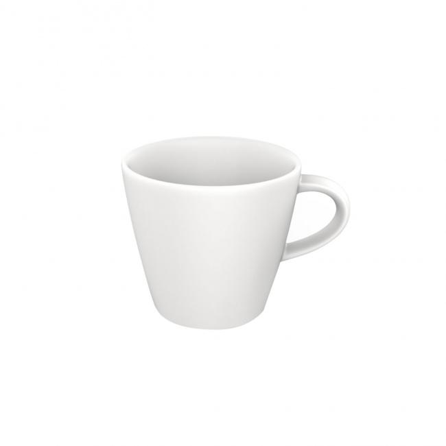 Filiżanka Manufacture Rock blanc 200ml do kawy