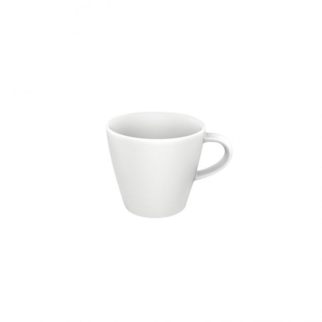 Filiżanka Manufacture Rock blanc 100ml do espresso