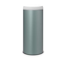 Kosz na odpady Flip bin 30l miętowy