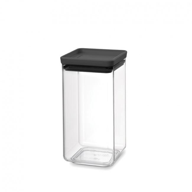 Pojemnik kwadratowy 1,6l