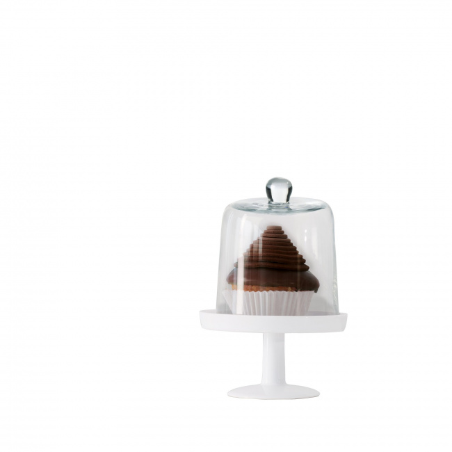 Tortownica Baking 13x7cm mini (bez klosza)
