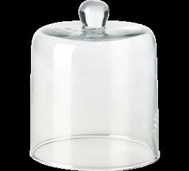 Klosz szklany 13.2x10.8cm